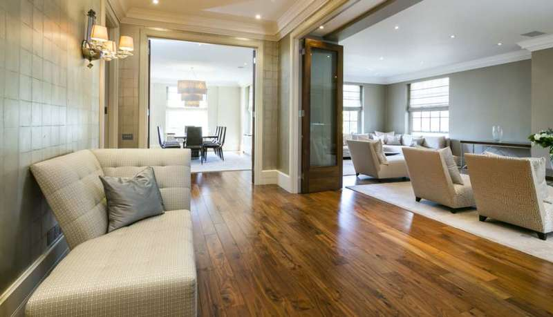 6 Bedrooms Apartment Flat for rent in Park Road, St John`s Wood, NW8