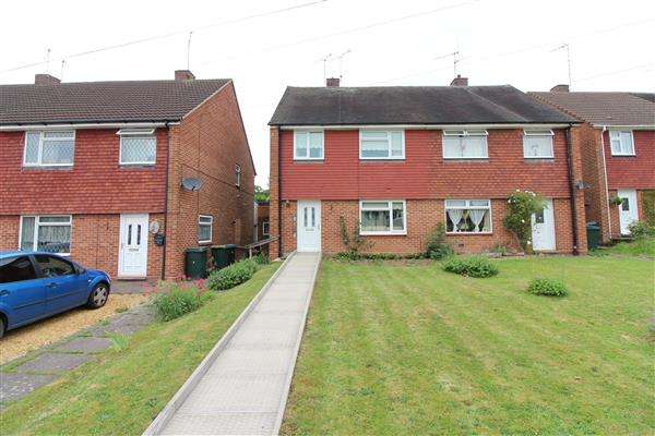 3 Bedrooms Semi Detached House for sale in Greswold Close, Tile Hill, Coventry