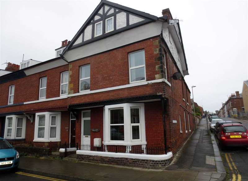 5 Bedrooms House for sale in Gladstone Road, Scarborough