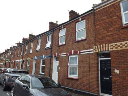 2 Bedrooms House for sale in Exeter, Devon
