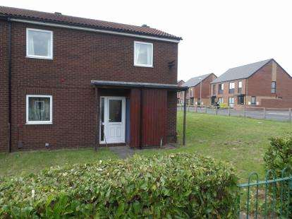 3 Bedrooms Town House for sale in Elers Grove, Stoke-On-Trent, Staffordshire