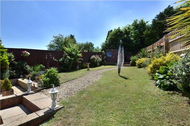 4 Bedrooms Detached House for sale in Sweetmans Road, Oxford, OX2 9BA