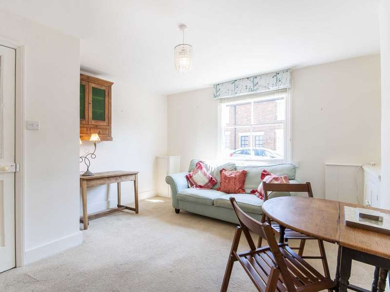 1 Bedroom Apartment Flat for sale in Great Clarendon Street, Oxford