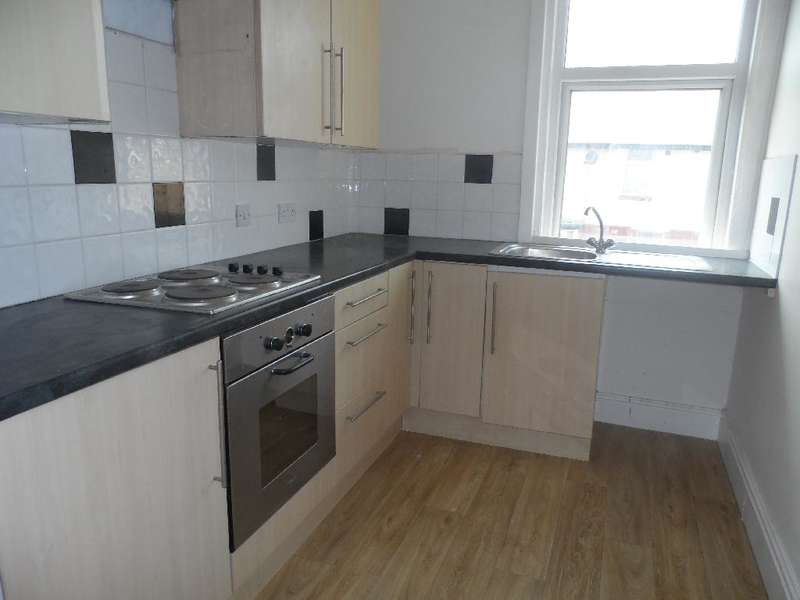 2 Bedrooms Property for sale in Flat 3a, Thornton-Cleveleys, FY5 1BH
