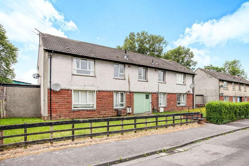 1 Bedroom Flat for sale in Findlater Court, Dumfries, DG2