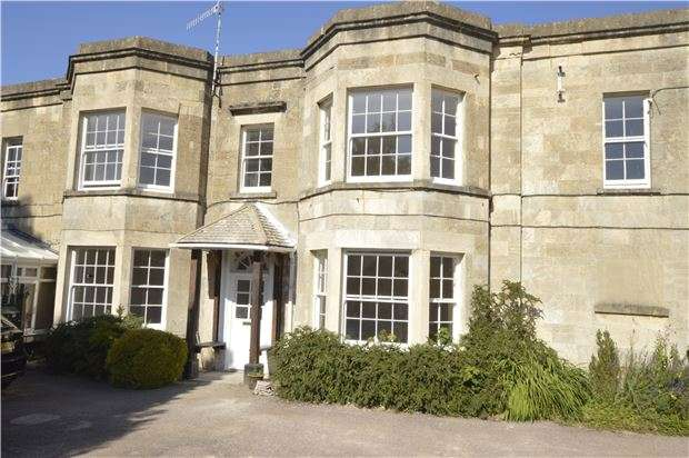5 Bedrooms Terraced House for sale in Gladfield Gardens, Dudbridge Road, Stroud, Glos, GL5 3HA