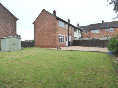 2 Bedrooms Terraced House for sale in Larches Lane, Ashton-On-Ribble, Preston, Lancashire