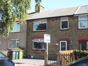 3 Bedrooms Terraced House for sale in Gasson Road, Swanscombe, Kent