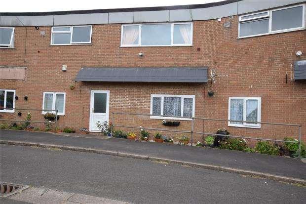 2 Bedrooms Flat for sale in Kingsway Avenue, Paignton, Devon
