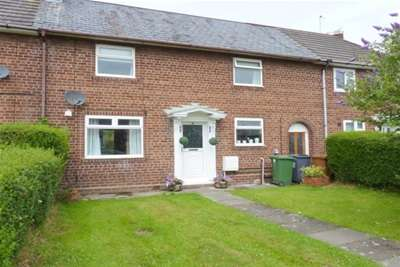 3 Bedrooms House for rent in The Avenue, Bromborough