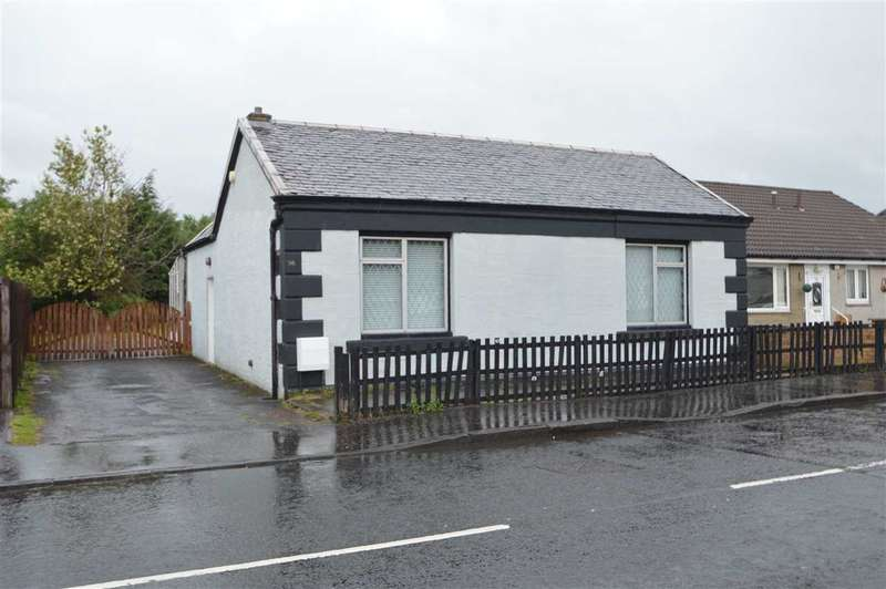 1 Bedroom Bungalow for sale in Omoa Road, Cleland