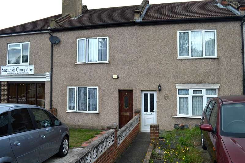 3 Bedrooms House for sale in Crayford Road, Crayford