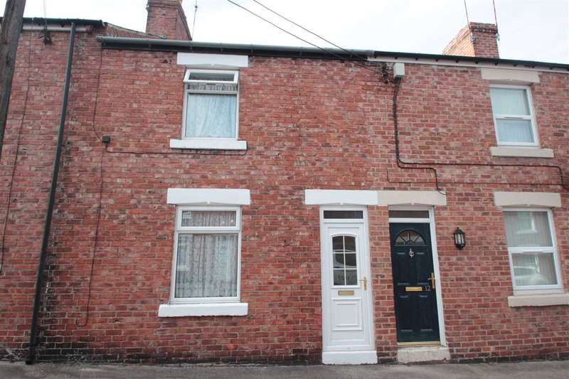 2 Bedrooms Terraced House for sale in Elm Street, Chester-le-Street