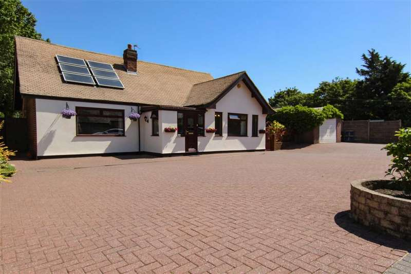 3 Bedrooms Detached House for sale in Chip's Farm, Southport Road, Scarisbrick