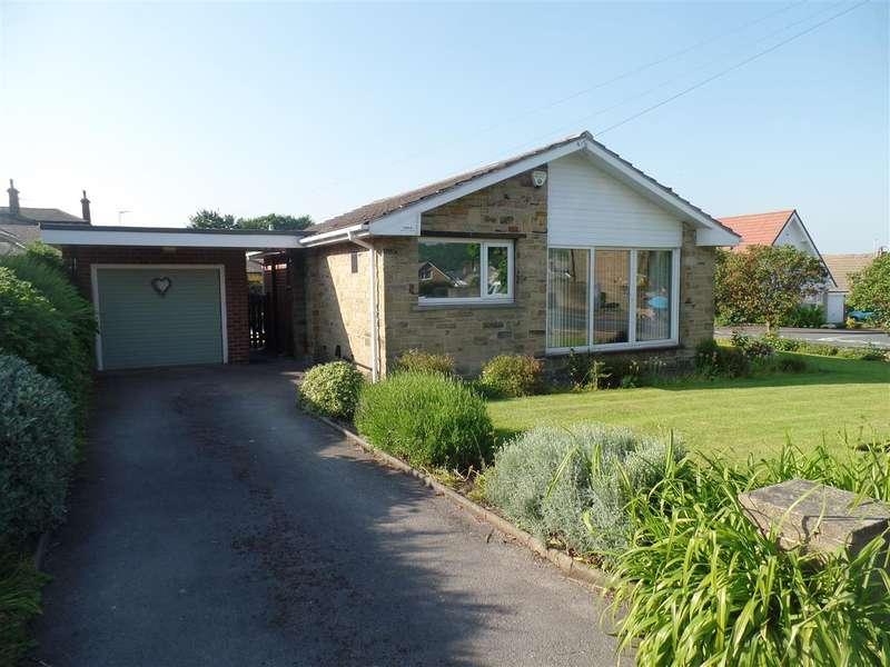 2 Bedrooms Bungalow for rent in Kelvin Road, Elland