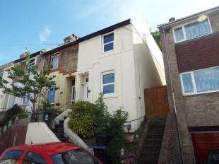 2 Bedrooms End Of Terrace House for sale in Hillside Road, Dover, Kent