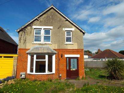 3 Bedrooms Detached House for sale in Ermin Street, Swindon, Wiltshire