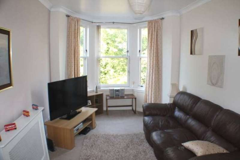 1 Bedroom Flat for sale in Thomson Avenue, Johnstone