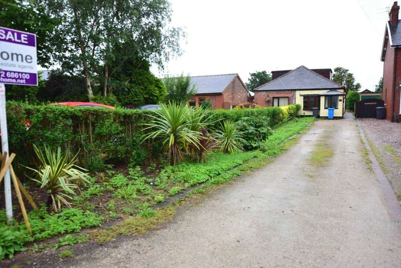 2 Bedrooms Bungalow for sale in Weeton Road, Wesham
