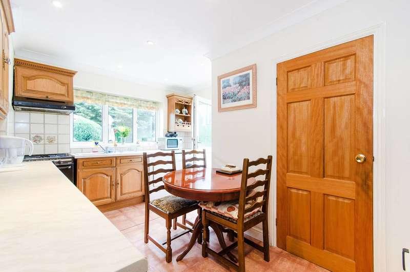 2 Bedrooms House for sale in Kingsmead Drive, Northolt, UB5