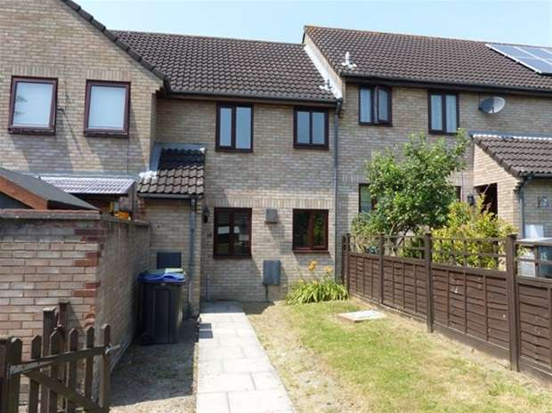 2 Bedrooms Terraced House for sale in Morley Field, Warminster