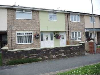 4 Bedrooms Terraced House for sale in Stonedale Crescent, Croxteth, Liverpool