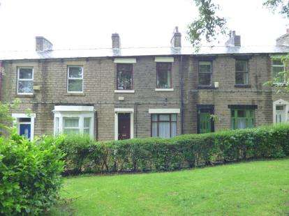 2 Bedrooms Terraced House for sale in Cambridge Terrace, Millbrook, Stalybridge, Greater Manchester