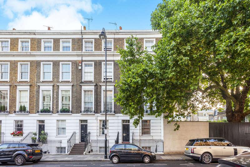 1 Bedroom Flat for sale in Oakley Street, Chelsea, SW3
