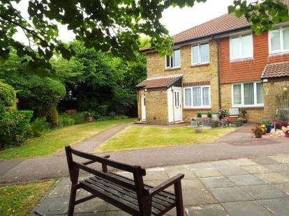 1 Bedroom Retirement Property for sale in Shannon Road, Stubbington, Hampshire