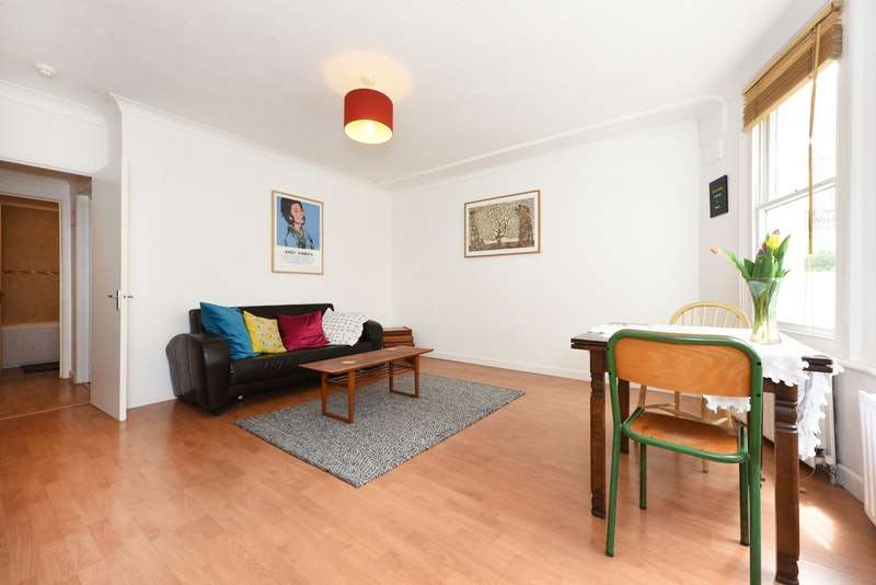 2 Bedrooms Flat for sale in Cromwell Road, Hove, East Sussex, BN3