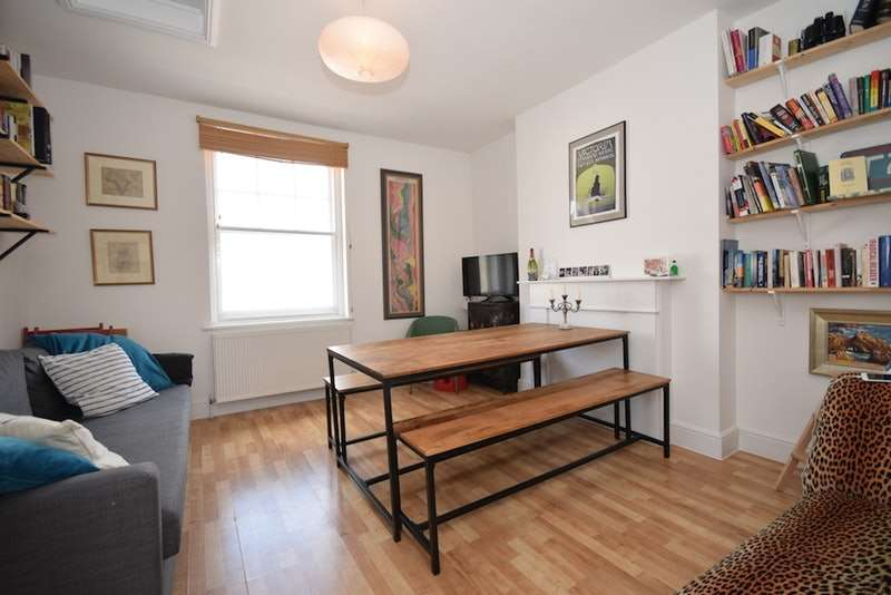 2 Bedrooms Flat for sale in Peckham High Street, London, London, SE15