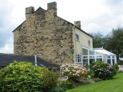 5 Bedrooms Detached House for sale in Wakefield Road, Swillington, Leeds, West Yorkshire