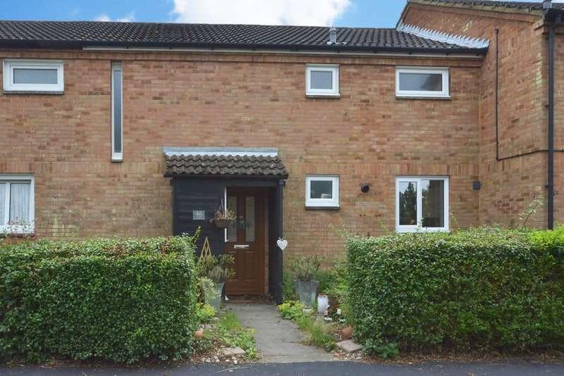 3 Bedrooms Terraced House for sale in Leopard Drive, Milton Keynes, Buckinghamshire, MK15