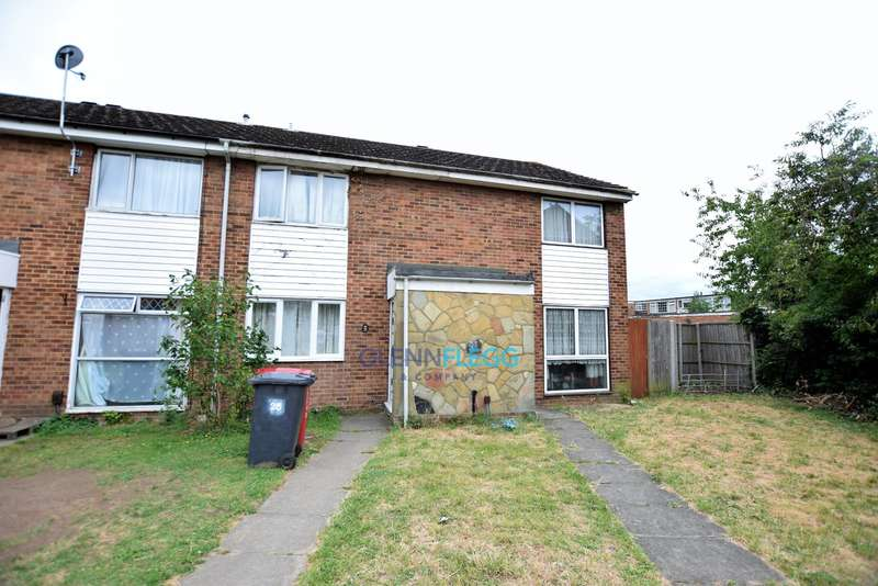 3 Bedrooms Terraced House for sale in Langley