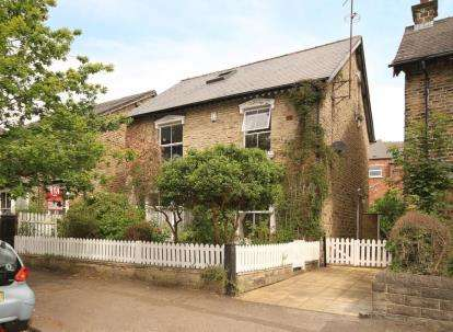 4 Bedrooms Detached House for sale in Chippinghouse Road, Sheffield, South Yorkshire