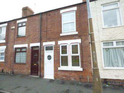 2 Bedrooms Terraced House for sale in Lime Street, Ilkeston