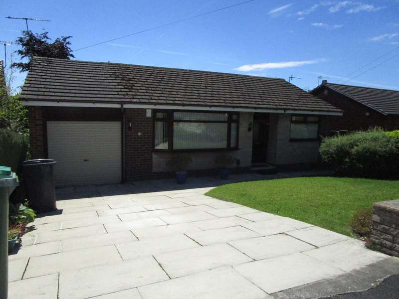 3 Bedrooms Bungalow for sale in Dorset Avenue, Shaw