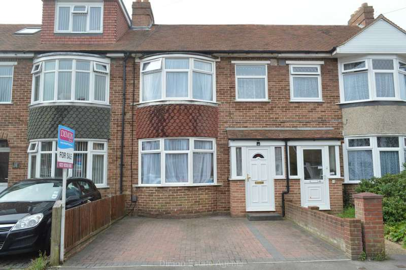 3 Bedrooms Terraced House for sale in Amberley Road, Elson