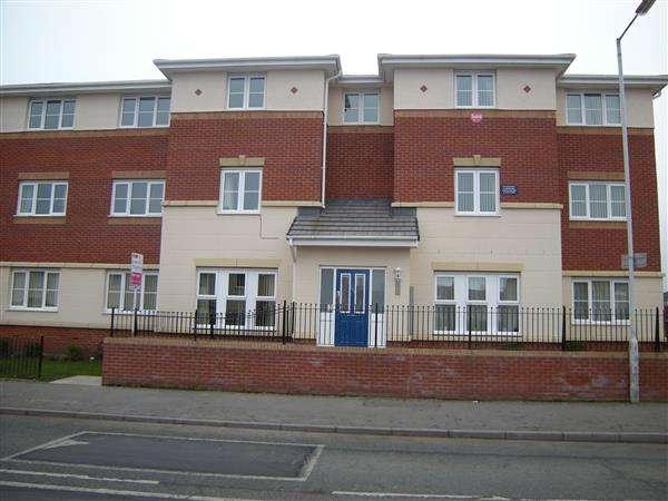 3 Bedrooms Apartment Flat for rent in Twickenham Drive, Scholars Gate, Leasowe