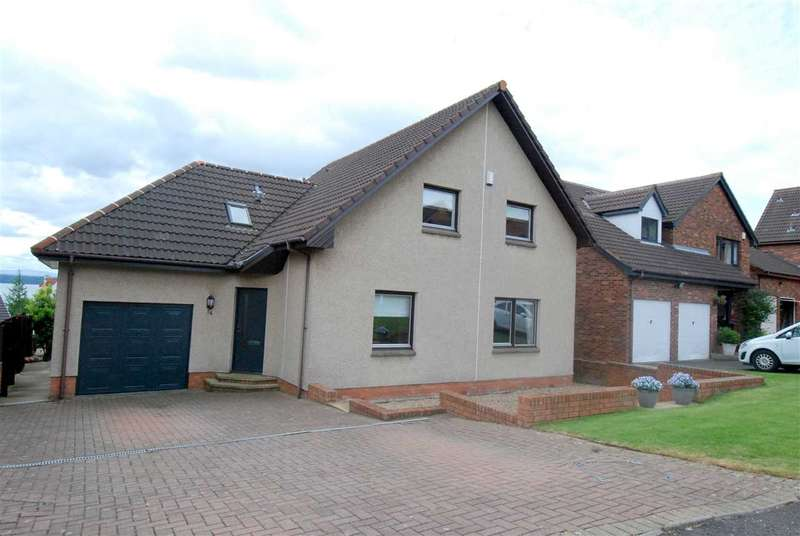 4 Bedrooms Detached Villa House for sale in Whites Quay, Dalgety Bay