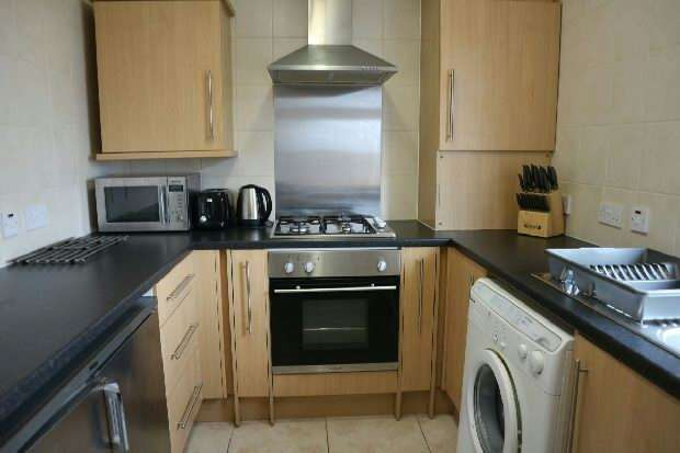2 Bedrooms Apartment Flat for sale in Woolton Road, Wavertree, Liverpool
