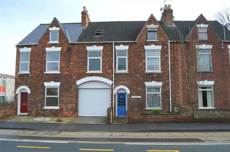 6 Bedrooms Terraced House for sale in 2 Rise Terrace, Hornsea
