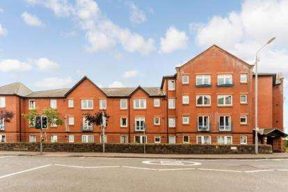 1 Bedroom Flat for sale in Kyle Court, Smith Street