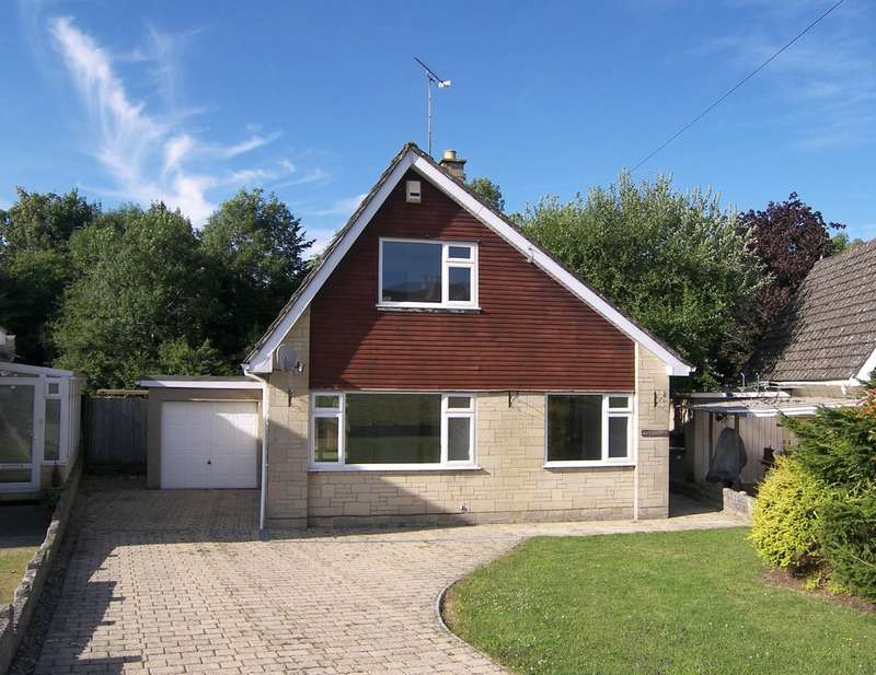 3 Bedrooms Detached House for sale in Broadmead, Corsham