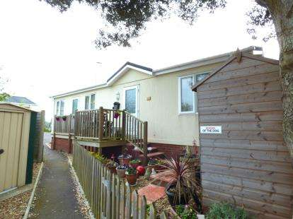 2 Bedrooms Bungalow for sale in Stokes Bay Road, Alverstoke, Gosport