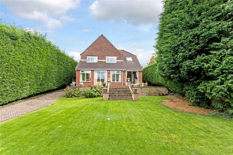 5 Bedrooms Detached House for sale in Mill Lane, Fenny Compton, Southam, Warwickshire, CV47