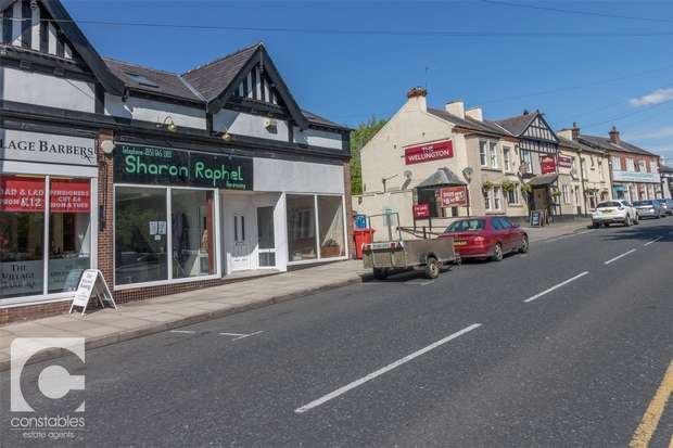 Commercial Property for rent in The Village, Bebington, Wirral