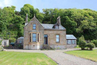 8 Bedrooms Detached House for sale in Marine Parade, Millport