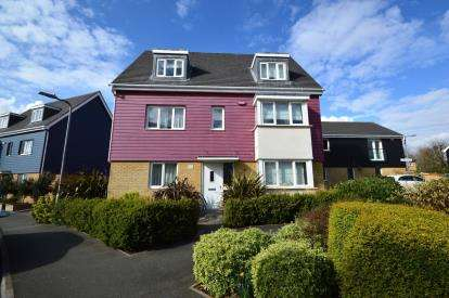 5 Bedrooms Detached House for sale in Southend-On-Sea, Essex