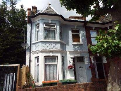 1 Bedroom Maisonette Flat for sale in East Ham